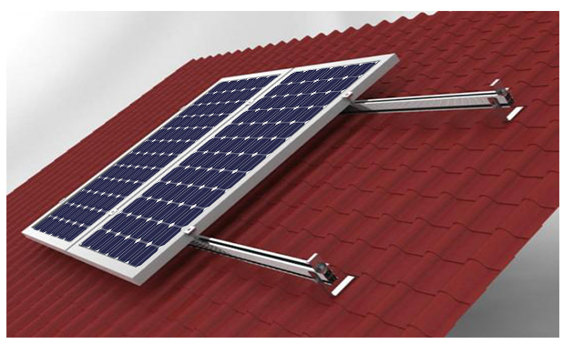 Tile Roof Solar Mounting Brackets