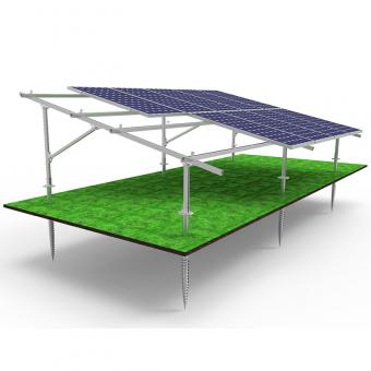 ground solar panel mounts suppliers